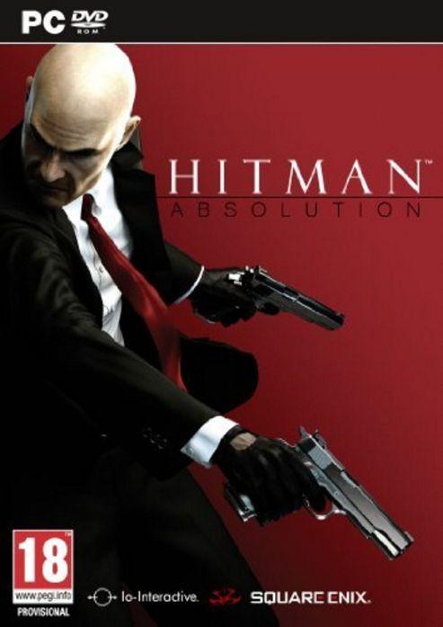 Hitman - Absolution (PC)