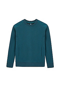 Zakti Kids Phoebus Sweatshirt - Green