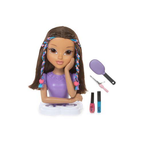 Moxie Girlz Magic Hair Makeover Torso