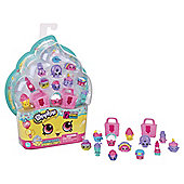 Shopkins Cupcake Queen Sprinkles Party 12 Pack