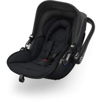 Kiddy Evolution Pro 2 0+ Car Seat (Mystic Black)