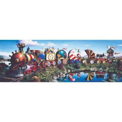 Story Train - 1000pc Puzzle