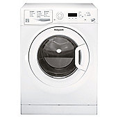 Hotpoint WMBF742P Freestanding Washing Machine 16 Programmes in White