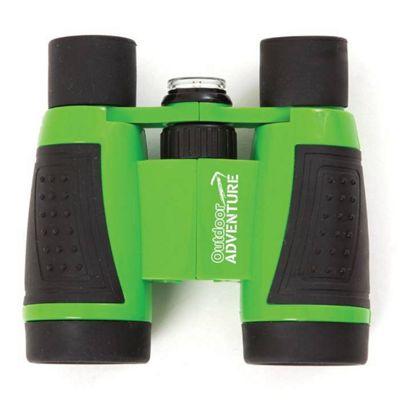 Outdoor Adventure Binoculars
