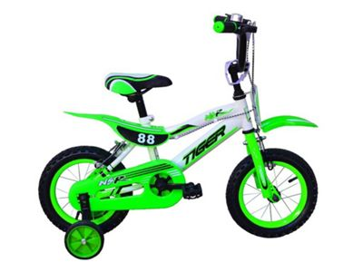 Tiger 88 Moto Kids Bike 18