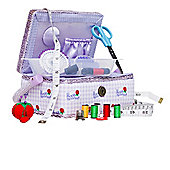 Dress your Doll - Sewing Basket