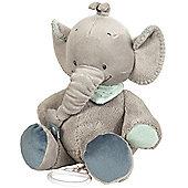 Nattou Large Musical Soft Toy - Jack the Elephant