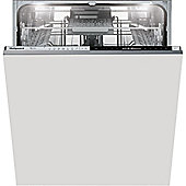 Hotpoint HIP 4O22 WGT C E UK Integrated Dishwasher -