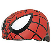 Spiderman Kids' Bike Helmet, 50 - 54cm
