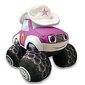 Blaze and The Monster Machines 'Starla' 21cm Plush Soft Toys