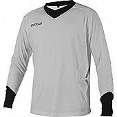 Stanno Genova Goalkeeper Jersey - Grey