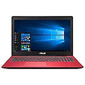 Asus X553sa, 15.6-inch Laptop, Intel Pentium, Windows 10, 8GB RAM, 1TB - Pink