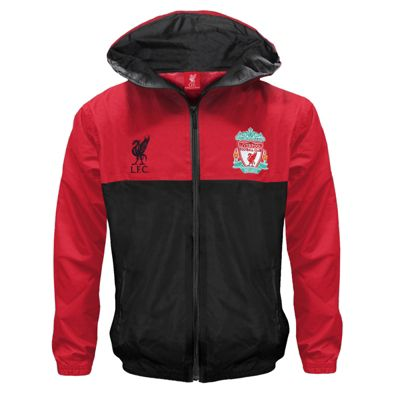 Liverpool FC Boys Shower Jacket 8-9 Years MB