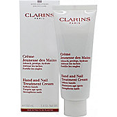 Clarins Skincare Hand & Nail Treatment Cream 100ml