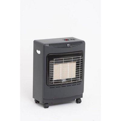 Lifestyle Mini Heatforce Cabinet Heater - Black