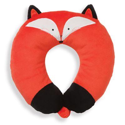 Travel + Comfort Fox Neck Pillow by Manhattan Toy