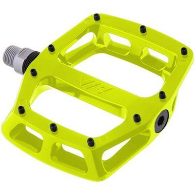 DMR V12 Flat Pedal Yellow