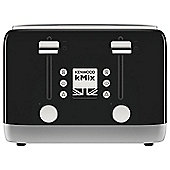 Kenwood Kmix Toaster - Black