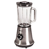 Igenix IG8310 450W 1 Litre Jug Blender - Brushed Stainless Steel