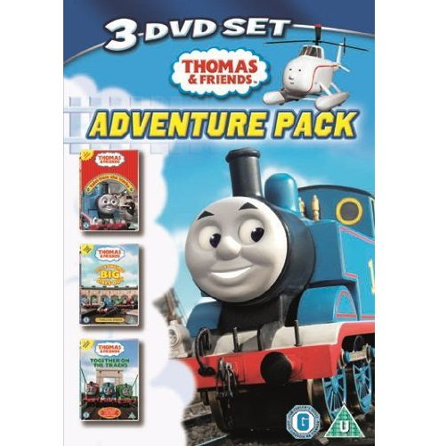 Thomas & Friends Triple Pack