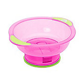 Vital Baby Suction Bowl Pink Unbelievabowl