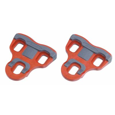 BBB BPD-04A - MultiClip Cleats Red 6?