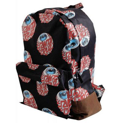 Santa Cruz Eyeball Backpack