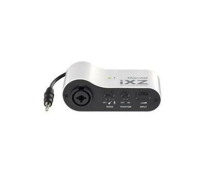 Tascam IXZ Adaptor for iPhone/iPad Audio Interface