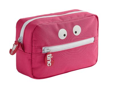 Tinc Wash Bag - Pink