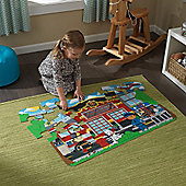 Kidkraft Emergency Rescue Floor Puzzle