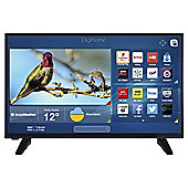 Digihome 32278DFP 32 Inch Smart HD Ready LED TV with Freeview Play