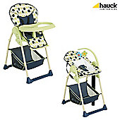 Hauck Sit'n Relax Highchair, Fruits