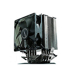 Antec A40 Pro Quad Heatpipe 92 mm Fan Intel/AMD CPU Cooler - Black