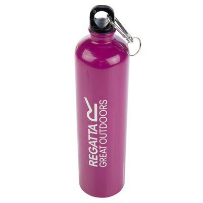 1l Steel Bottle Azalia - Regatta