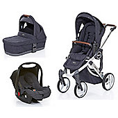 ABC Design Mamba Plus 3 in 1 Travel System - Street