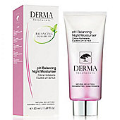 Derma Treatments PH Balancing Night Moisturiser 50ml