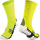 G48 Grip Socks - Neon yellow