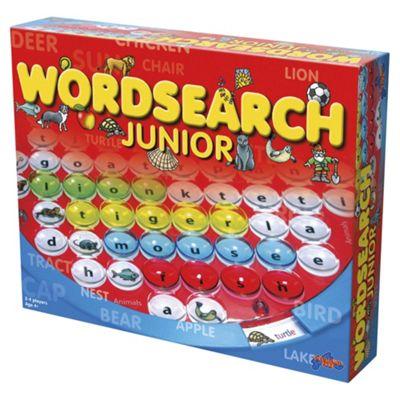 Wordsearch Junior Board Game