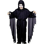 Child Screamer Costume Large