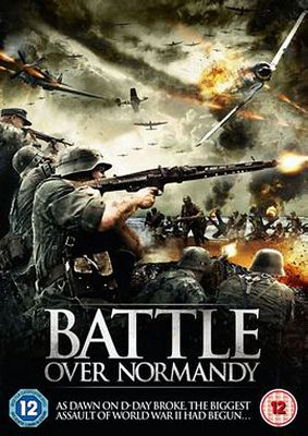Battle Over Normandy