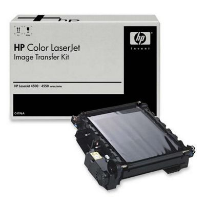 Hewlett-Packard Colour Laser Transfer Kit Page Life 120000pp (Ref Q7504A)