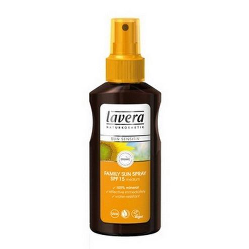 Family Sun Spray Spf 15
