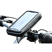 Navitech Cycle / Bike / Bicycle & Motorbike Waterproof holder Mount & Case For The Huawei P smart, Huawei P20
