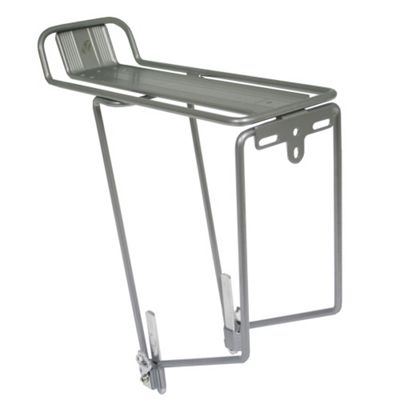 Vavert Adjustable Platform Rack (Silver)
