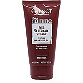 Guinot Trés Homme Facial Cleansing Gel 150ml