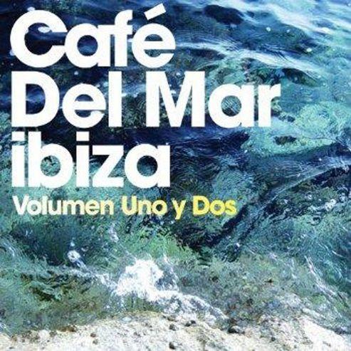 Cafe Del Mar Vol 1 & 2
