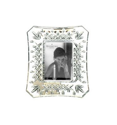 Waterford Lismore Photo Photo Frame 2 inch by 3 inch