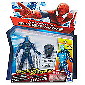 The Amazing Spider-man 2 - Power Charged Electro