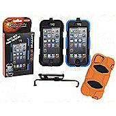 Summit Sentinel Survival Series iPhone 5 Case Orange