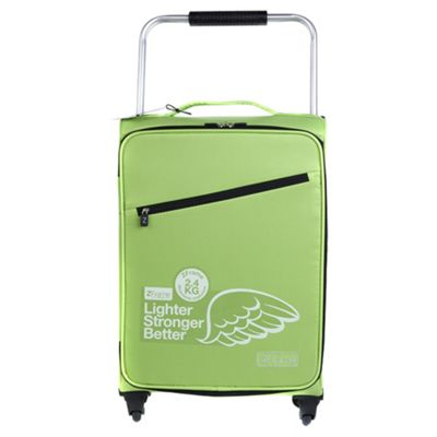 Buy Z Frame Super-Lightweight 4-Wheel Suitcase, Green Small from our ...